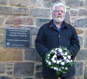 Bhopal gas disaster 28th anniversary, Scottish Friends of Bhopal and the Bhopal Medical Appeal